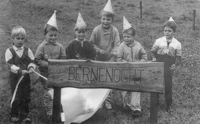 Bernenocht