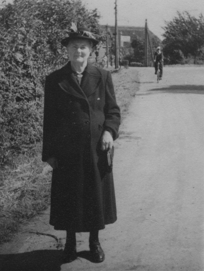 Albertje Nicolai