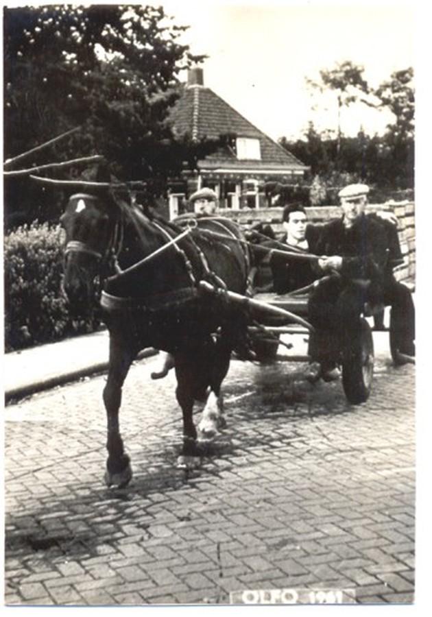 Melle v.d.Wal, Jan Jongsma, Foppe v.d.Wal