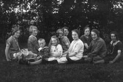 Zusters de tike
