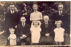 familie Tjeerd en Akke van de Iest