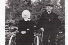 Klaas en Marije Roorda