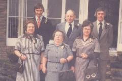 familie Zandstra