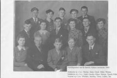 familie Adema - 1960