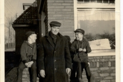 Caurinus, Romke en Klaas Wijmenga